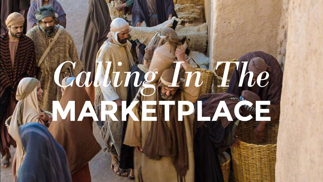 Calling in the Marketplace