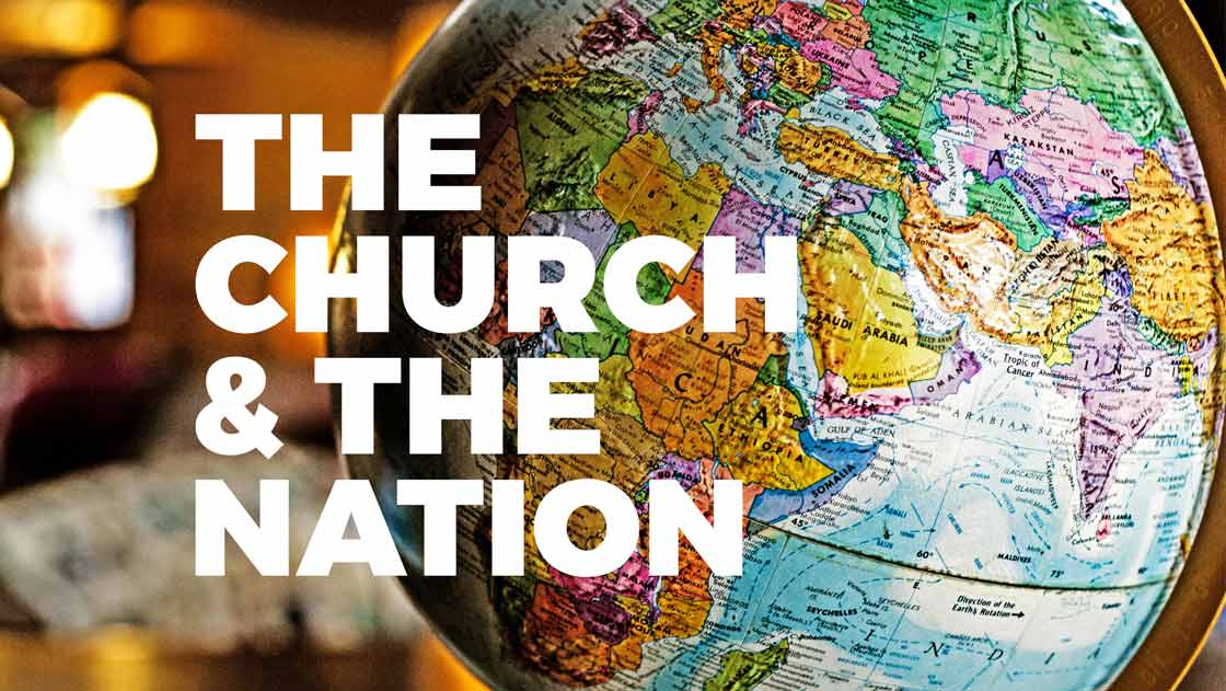 The Church & The Nation